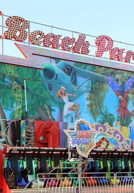 Beach Party Miami
