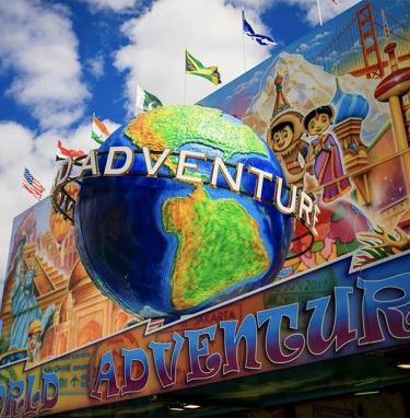 Small World Adventure