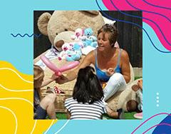 Teddy Bears Picnic & Fun Shows